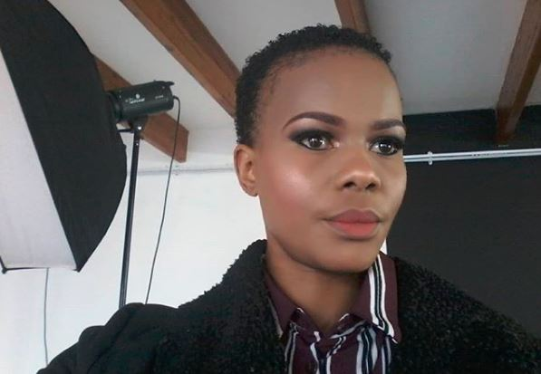 Actress Tsholo Matshaba opened up about the pain of living without the man she loves.