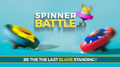 Spinner Battle.io  code Triche 1