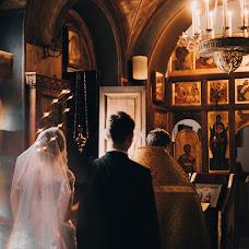 Wedding photographer Yuliya Komarova (Alitis). Photo of 24.07.2017