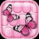 Pink Butterfly Keyboard (app)