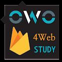 Firebase for Web Study icon