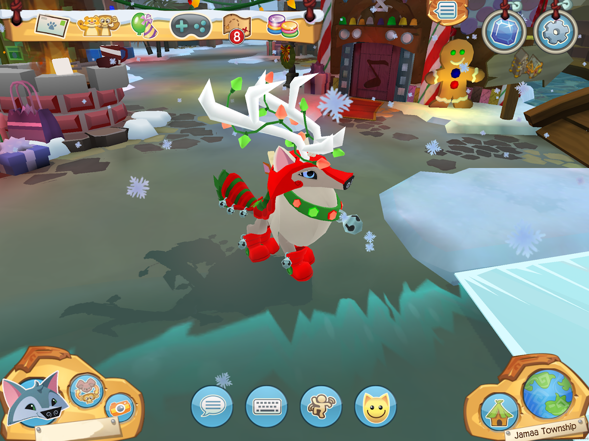 Animal Jam Play Wild Android Apps On Google Play