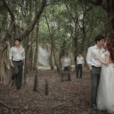 Wedding photographer Edward Lu (edwardlu). Photo of 28.08.2014