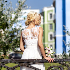Wedding photographer Svetlana Sirotkina (Slanas). Photo of 12.09.2018