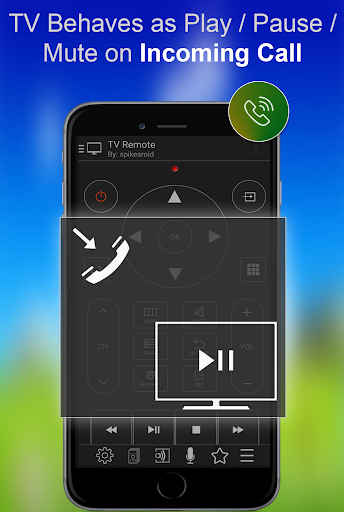 TV Remote for Panasonic (Smart TV Remote Control) 1.32 Screenshots 5