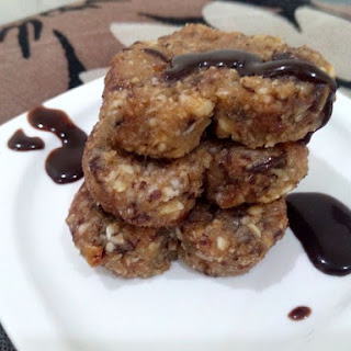 Date Bars Healthy No Sugar Recipes