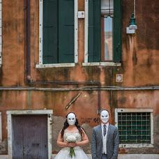 Hochzeitsfotograf Kontantin Fischer (fischer). Foto vom 16.07.2015