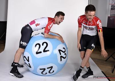 ? Belgische renners betuigen hun liefde voor Zesdaagse van Gent