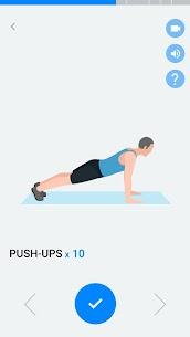 Arm Workout Biceps Exercise v1.0.4 [AdFree] APK 3