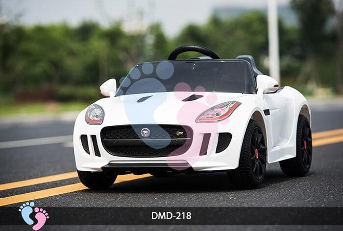 Xe oto điện trẻ em Jaguar DMD-218 6