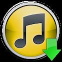 Música Descargar-Paradise icon