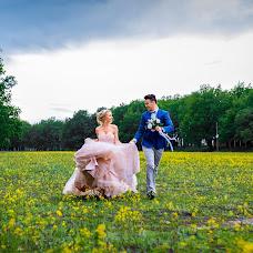 Wedding photographer Viktoriya Vins (Vins). Photo of 11.09.2018