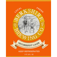 Berkshire Oktoberfest Lager