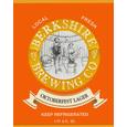 Logo of Berkshire Oktoberfest Lager