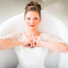 Wedding photographer Tatyana Volkogon (tvolkogon). Photo of 18.10.2015