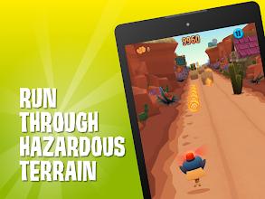 Dash Tag - Fun Endless Runner! screenshot thumbnail