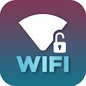 WiFi Passwords by Instabridge icon