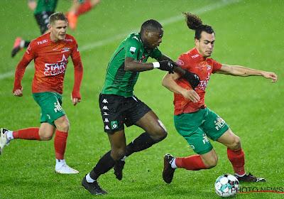 Drie spelers van KV Oostende zijn af van het coronavirus