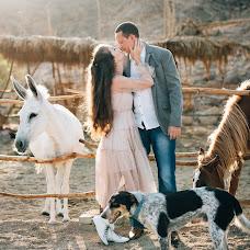 Wedding photographer Natalya Matlina (natalysharm). Photo of 02.01.2019