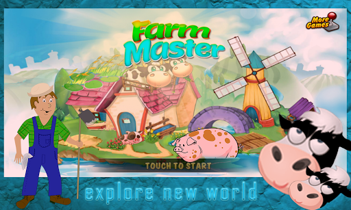Farm Master - Farming game offline 1.7 screenshots 1