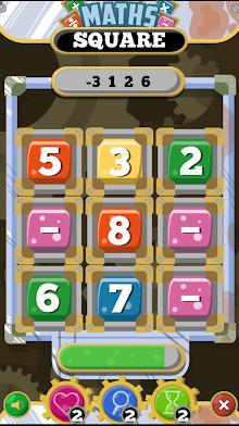 Maths screenshot 2