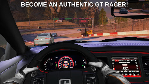 GT Racing 2: The Real Car Exp screenshot 17