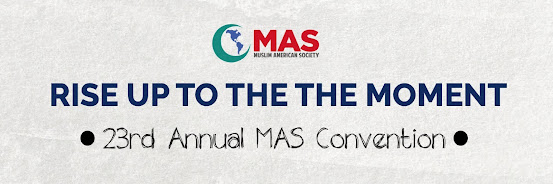 Rise Up to the Moment - MAS Convention 2020