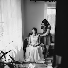 Wedding photographer Magdalena Czerkies (magdalenaczerki). Photo of 08.08.2017