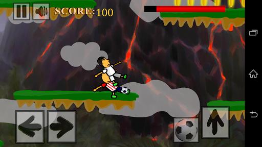 Magic soccer adventures Apk Download 6