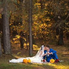 Wedding photographer Tatyana Shkurd (TanyaSH). Photo of 09.10.2014
