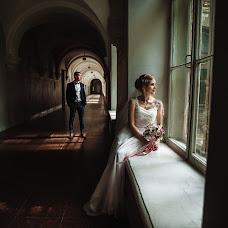 Wedding photographer Artem Popov (pro100artem). Photo of 12.12.2016