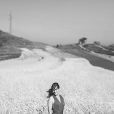 Wedding photographer Chema Nogales (lasonrisadebeat). Photo of 16.08.2015