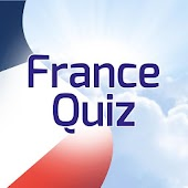 France Quiz Extension