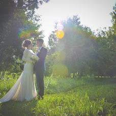 Wedding photographer Evgeniy Kuzyura (JohnyK). Photo of 28.09.2017