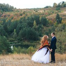 Wedding photographer Elena Groza (helenhroza). Photo of 25.10.2017