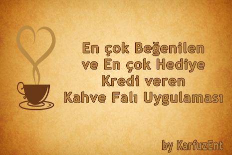 Kahve Falcım Elit - náhled