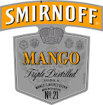 Smirnoff Mango