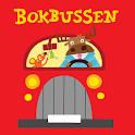 The Book Bus (Bokbussen) icon