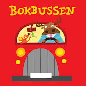 The Book Bus (Bokbussen)