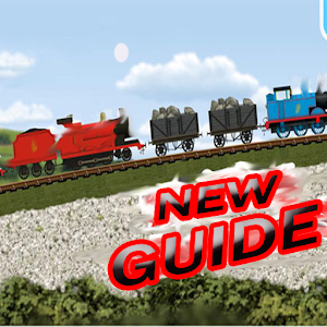 GUIDE PLAY THOMAS AND FRIENDS