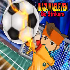 Cheat Inazuma Eleven Go Strikers