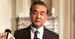 回應特朗普 王毅:若試圖破壞一個中國原則 搬石頭砸自己腳