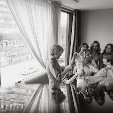 Wedding photographer Kseniya Snigireva (Sniga). Photo of 27.06.2018