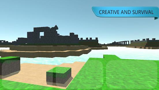Master Craft - New Crafting game.