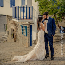 Vestuvių fotografas Sofia Camplioni (sofiacamplioni). Nuotrauka 17.01.2019