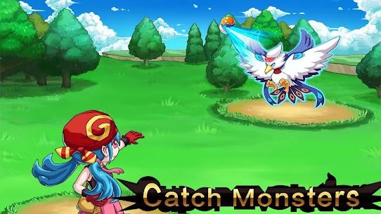 Monster Storm Apoiion MOD (Unlimited Gold/Diamonds) 3