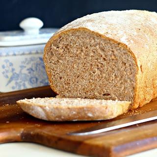 Wholemeal Flour Recipes.