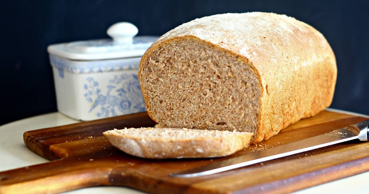 10 Best Bread Recipes without Flour