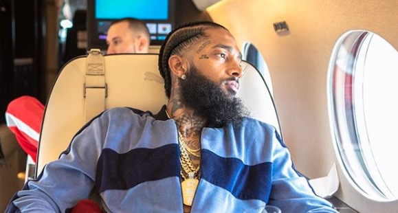Conspiracy theories abound around Nipsey Hussle and a doctor who