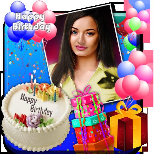 Birthday Greeting Cards Maker APK